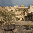 Sassi of Matera. Basilicata. — Stock Photo #27724661