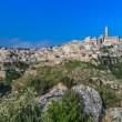 Sassi of Matera. Basilicata. — Stock Photo #28427379