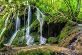 Beusnita waterfall — Стоковое фото