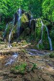 Cascada de beusnita — Foto de Stock