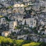 Matera, Italy — Stock Photo #31422663