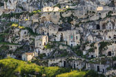 Matera, Italy — Stock Photo