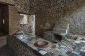 Pompeii, Italy — Stock Photo