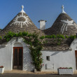 Alberobello, Italy — Stock Photo #39108951