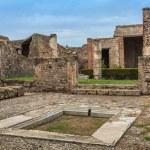 Pompeii, Italy — Stock Photo #39332767