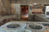 Pompeii, Italy  — Stock Photo