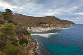 Capraia Island, Italy — Stock Photo