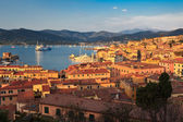 Porto Ferraio — Stock Photo