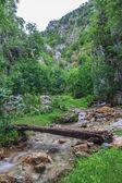 Tasnei ущелье — Стоковое фото