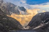 Dolomite Alps, Italy — Stock Photo
