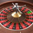 Casino roulette — Stock Photo