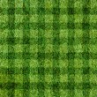 Fresh Green Grass artificial texture and surface — Stock Photo #34739167