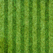 Fresh Green Grass artificial texture and surface — Stock Photo