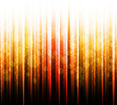 Abstract gold colours on a white and black background spectrum — Stock Photo