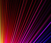 Dark abstract spectrum background — Stock Photo