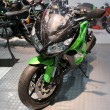 Kawasaki Ninja 1000 with ABS — Stockfoto
