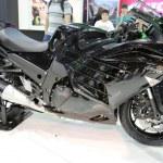 ������, ������: Motorcycle kawasaki ninja black model ZX 14R