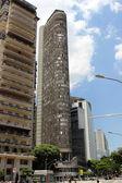 Edificio Italia in sao paulo Brazil — Stock Photo