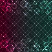 Vector shiny background. Eps10. — Stock Vector