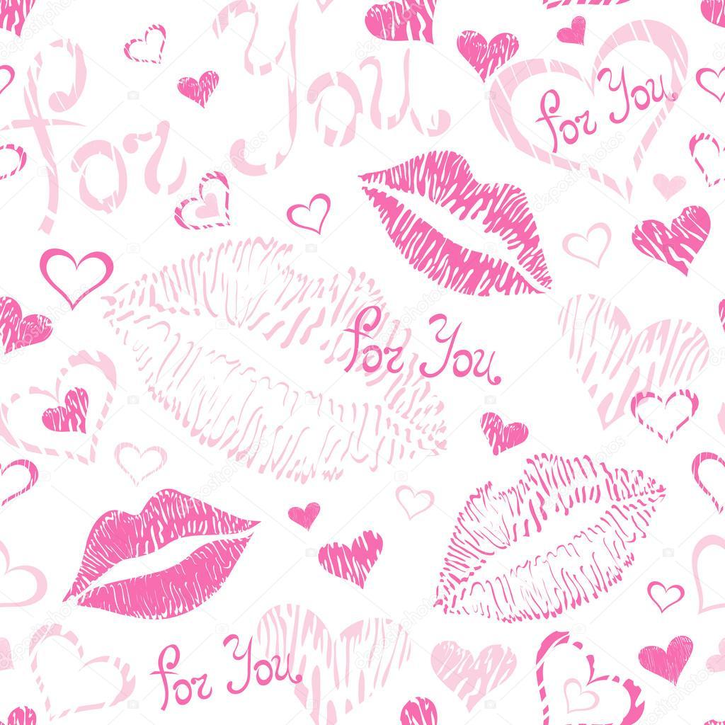 1000 поцелуев картинки