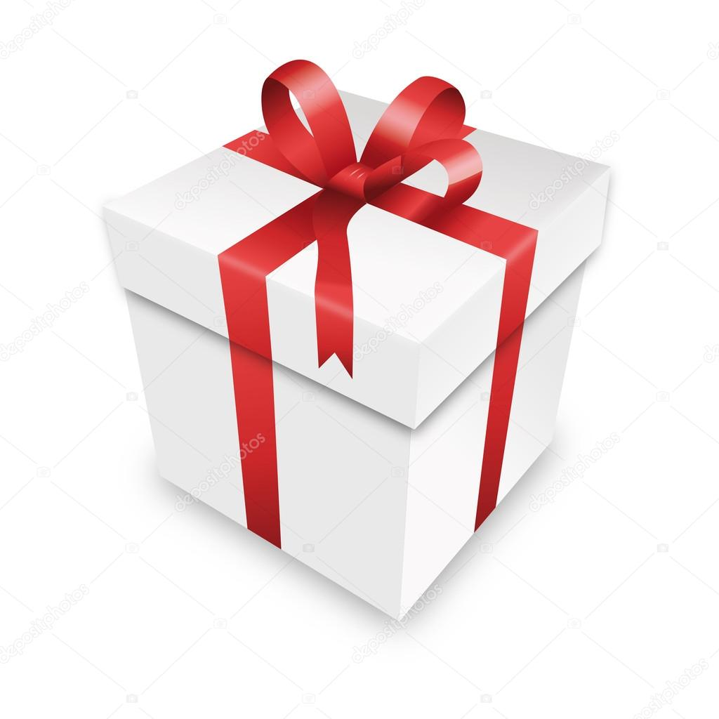Cadeau emballage cadeau bo te paquet rouge parcelle - Emballage cadeau saint valentin ...