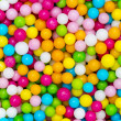 Love pearl pearl sugar sweet sweets cake decoration multicolored colorful halloween birthday — Stock Photo #35027743
