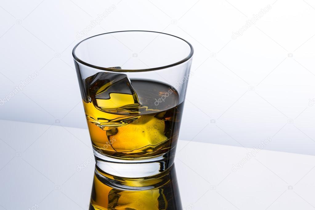 Alcoholic Death