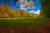 Pinnacle Mountain State Park — Stock Photo