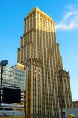 Sterick здание мемфис — Стоковое фото