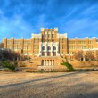 Stock Photo: Central High School