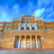 Stock Photo: Little Rock Central High