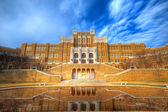 Little Rock Central High School — Stock Photo