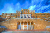 Little Rock Central High — Stock Photo