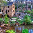 ������, ������: Old Mill in Winter