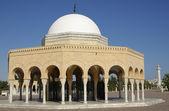 Edificio religioso en Túnez — Foto de Stock