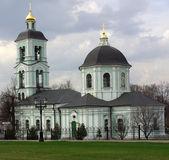 Tsaritsyno, moskova — Stok fotoğraf
