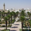 Types of Monastir in Tunisia, Africa — Stock Photo