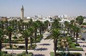 Tipos de monastir na Tunísia, África — Fotografia Stock