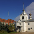 Suzdal, Golden Ring of Russia — Stock Photo #14771529