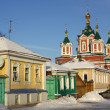 Brusensky Monastery in Kolomna, Russia — Stock Photo #16765837
