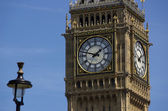 Big Ben in London — Photo