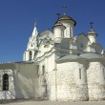 St John the Baptist church in Kolomna — Stock Photo