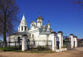 St John the Baptist church in Kolomna — Stock Photo