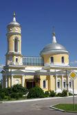 Church of the Exaltation of the Holy Cross in Kolomna — ストック写真