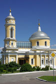 Church of the Exaltation of the Holy Cross in Kolomna — Foto de Stock