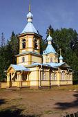 Monastère de valaam — Photo