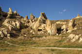 Cappadocia, Turkey — Stock Photo