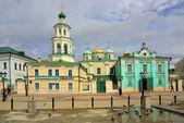Baumana Street in Kazan — Stock Photo
