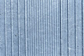 Gray horizontal stripes background material shyfer plan — Stock Photo