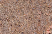 Dark metal background rusty old dirty longstanding — Stock Photo